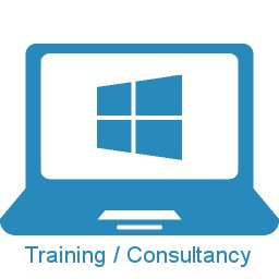 Image of computer training and consultancy