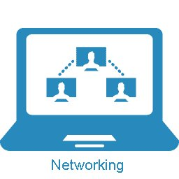 Image of a computer network